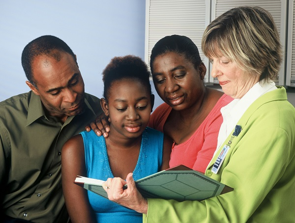 Family and Marital Services: